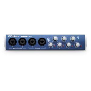Interfata Audio Presonus AudioBox 44 VSL