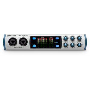 Interfata Audio Presonus Studio 68
