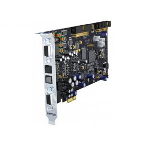 Interfata Audio RME Hdspe AIO