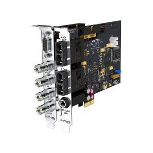 Interfata Audio RME Hdspe MADI FX