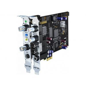 Interfata Audio RME Hdspe MADI