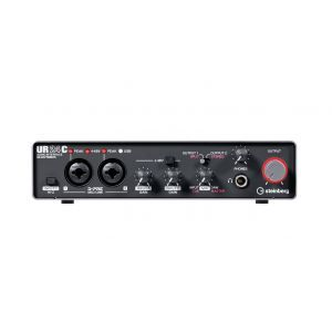 Interfata Audio Steinberg UR 24C