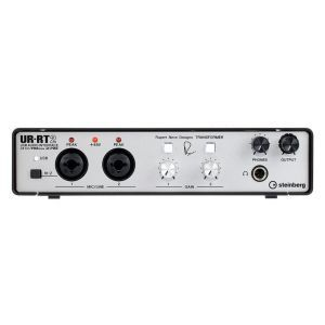 Interfata audio Steinberg UR-RT2