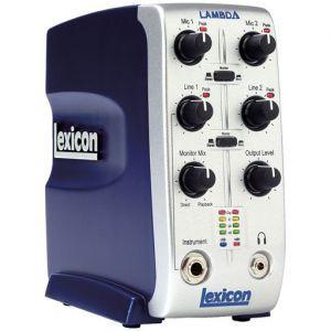 Interfata Audio USB Lexicon Lambda