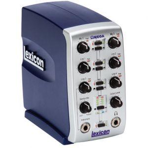 Interfata Audio USB Lexicon Omega