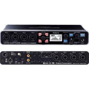 Interfata Audio USB Roland UA 1010 Octa Capture
