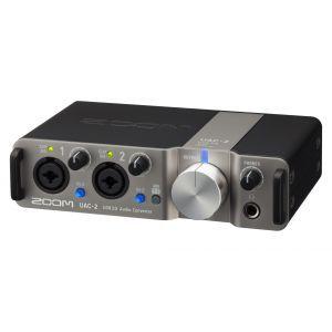 Interfata Audio Zoom UAC-2
