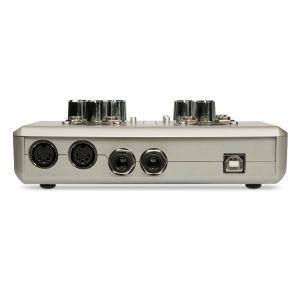 Interfeta audio Alesis IO 2 Express