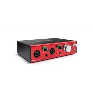 Interfete audio Firewire/Thunderbolt/Dante