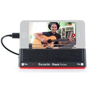 Interfete audio pentru Smartphone si tableta