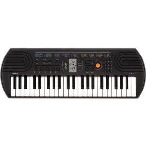Keyboard Casio SA 77