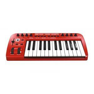 Keyboard Midi Controller Behringer Umx250