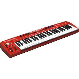 Keyboard Midi Controller Behringer Umx490