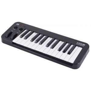 Keyboard Midi Line 6 Mobile Keys 25