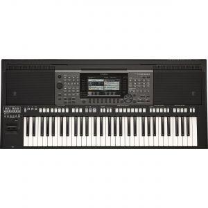 Keyboard Oriental Yamaha PSR A3000