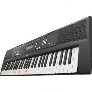 Set Keyboard Yamaha EZ 220 SET 2