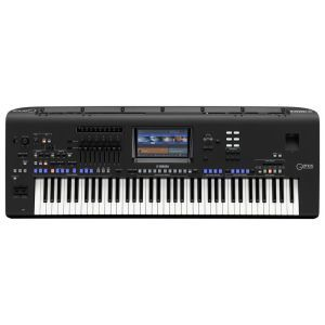 Keyboard Yamaha Genos