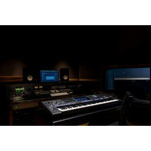 Set Keyboard Yamaha Genos XXL
