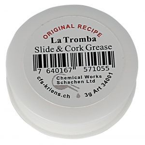 La Tromba Cork Grease 760299