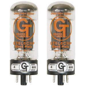 Lampi Groove Tubes GT6L6 C HP High Duet