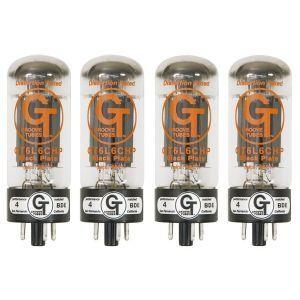 Lampi Groove Tubes GT6L6 C HP Medium Quartett