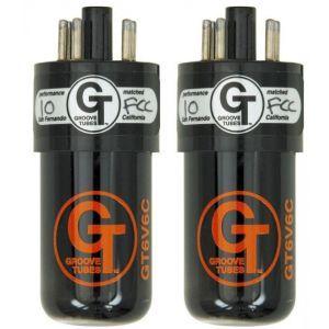 Lampi Groove Tubes GT6V6 C Medium Duet