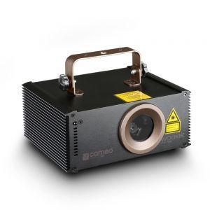 Laser Cameo Wookie 400 RGB
