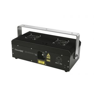 Laser Eurolite ELS 2500 RGB 30k