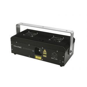 Laser Eurolite ELS 4000 RGB 30k