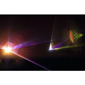 Laser Eurolite ELS 5000 RGB 30k