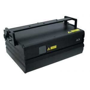 Laser Eurolite VLS 600 RGY