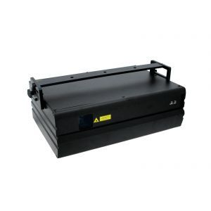 Laser Eurolite VLS 700 RGB