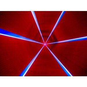 Laser Laserworld DS-1000RGB (ShowNET)