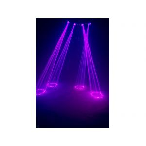 Laser Laserworld EL-900RGB