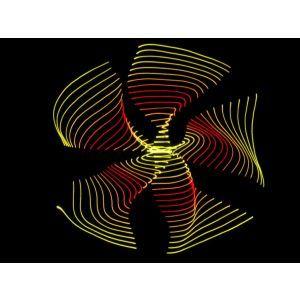 Laser Laserworld DS-2000RGB (ShowNET)