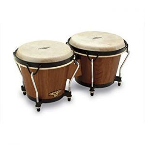 Bongo Latin Percussion CP Traditional DW