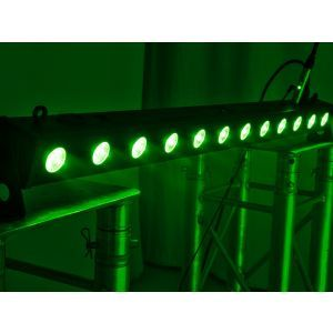 Led bar Eurolite BAR-12 QCL RGB+UV