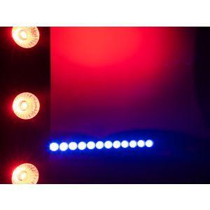 Led bar Eurolite LED BAR-6 QCL RGBA