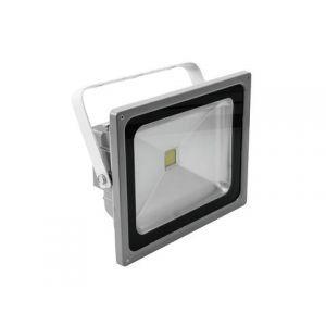 LED FL-50 COB strobe with DMX