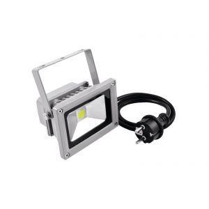 LED IP FL-10 COB 6400K 120°