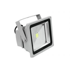 Proiector Eurolite LED IP FL-30 COB 3000K 120°