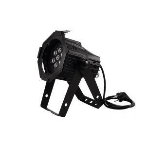 LED ML-30 UV 7x1W 12° RC