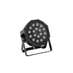 LED SLS-180 RGB 18x1W Floor