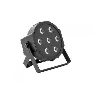 LED SLS-7 QCL 7x10W podea