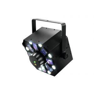 Laser Eurolite LED FE 1500 Hybrid Laser flower 51741080