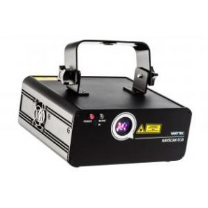 Laser Varytec Rayscan RGB