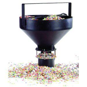 Masina de Confetti Eurolite