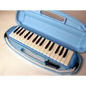 Melodica Suzuki HS Study32 Albastru