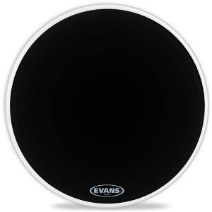 Membrana toba Evans Resonant Black 20