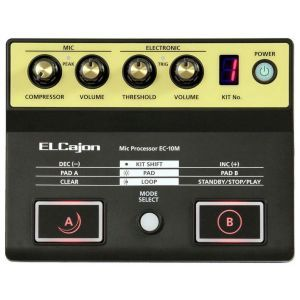 Mic processor Roland EC 10M ElCajon